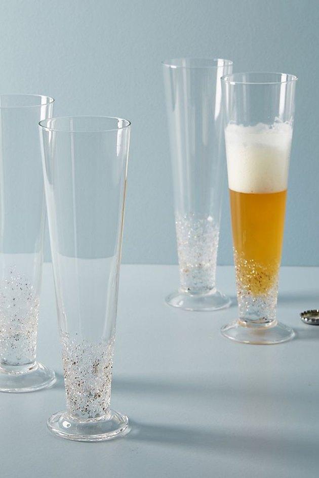 Volcania Beer Glasses Set