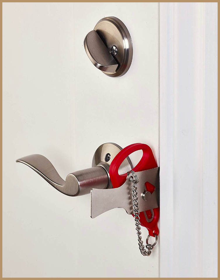 Portable Lock