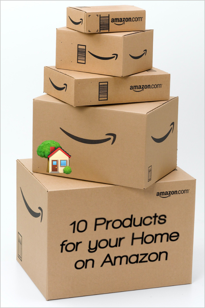 Amazon Home Products